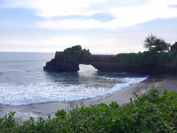 两个人的巴厘岛