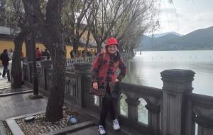 【宁波图片】休闲的杭州湾温泉
