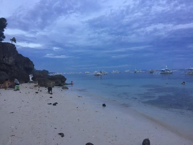 2017菲律宾海岛游之《薄荷岛&锡基霍尔岛&杜马盖地》