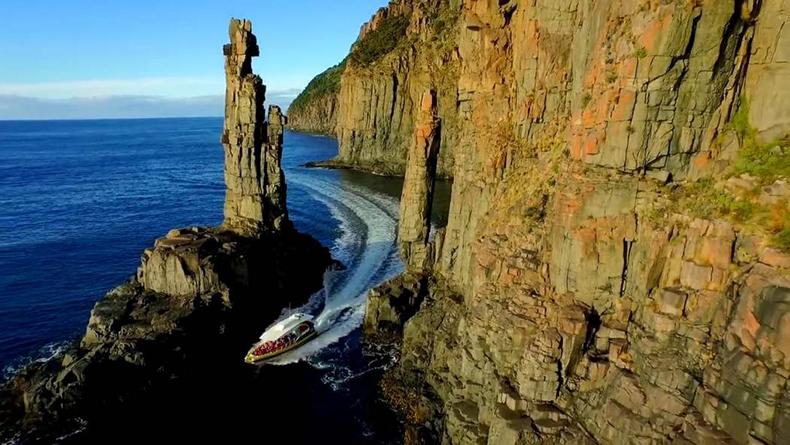 全澳最古老 灯塔; 3小时海上生态 巡航!