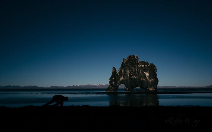 行走欧洲杂记 ---- 第一站 冰与火的歌 冰岛