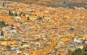 【摩洛哥图片】【摩洛哥】迷城非斯