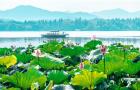 西湖+灵隐寺一日游 12人VIP团(无购物)