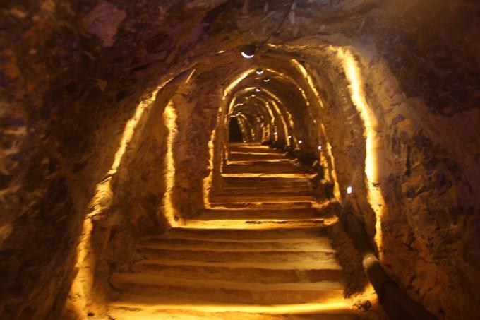 神奇,自然,智慧,想象中的——八奇洞,门头沟旅游攻略