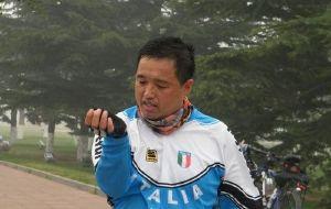 【青州图片】骑行玲珑山 2011.06.18--06.19