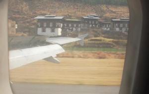 【不丹图片】偶遇------不丹