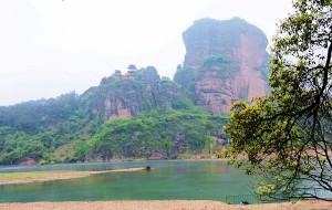 【鹰潭图片】2011年春季自驾游(二)——龙虎山
