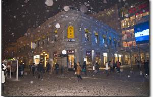 【雪乡图片】2010年年底雪乡之旅