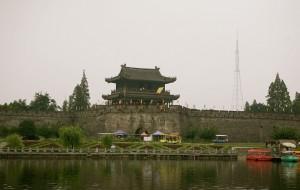 【荆州图片】漫无目的之荆州古城