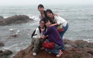 【青岛图片】面朝大海