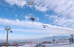 新疆娱乐-丝绸之路国际滑雪场