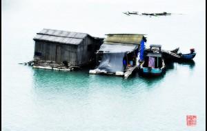【霞浦图片】海上威尼斯—东安岛