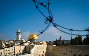 【耶路撒冷图片】世界的开始,世界的尽头