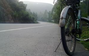 【梅州图片】从兴宁到嘉应大学,我的第一次骑行。