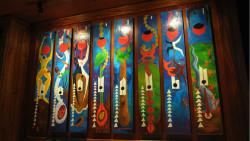 夏威夷景点-毕夏普博物馆(The Bernice Pauahi Bishop Museum)