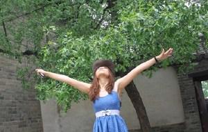 【曲阜图片】就想飞出北京,山东的热情游记之文化胜地曲阜