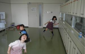 【青森县图片】温馨的包饺子大会