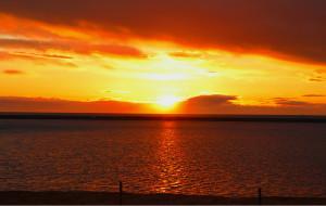 【冰岛图片】末日前的冰岛行——冷酷的世界尽头