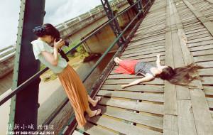 【泰国图片】清新小城 慢慢迈之姐妹们的清迈小旅行(多图慎入)