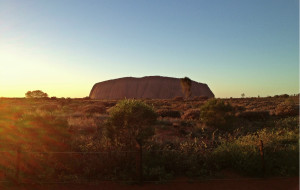 【乌鲁鲁图片】2013 - 7月 Alice Spring. Uluru.澳洲北领地