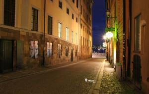 【斯德哥尔摩图片】不得瑟不旅行,【斯德哥尔摩】有方向的迷路。