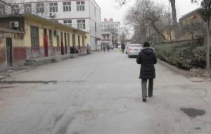 【邢台图片】曾经的青葱岁月——会宁中学
