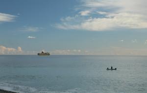 【尼斯图片】尼斯---闲散舒适的蔚蓝海岸