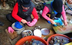 济州岛美食-海女之家
