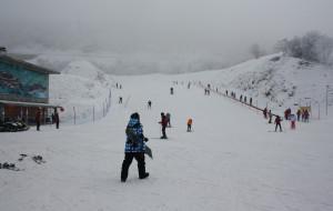 【茂县图片】趁此生未老-茂县九顶山太子岭滑雪场
