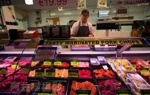 爱尔兰美食-科克英国市场