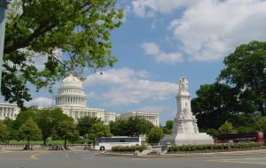 【华盛顿图片】美国见闻之二   美国首都华盛顿
