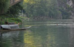 【铜仁图片】四水环绕铜仁城  山青水绿梵净山