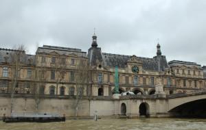 巴黎娱乐-塞纳河游船