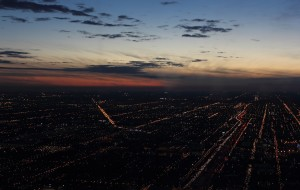 """【芝加哥图片】【纪念首次背包个人旅行】""""风城"""" 芝加哥,深度游,超乎想象,从此爱上背包游~"""