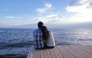 【泸沽湖图片】带我去远方。与你在云南。