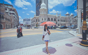 【马六甲图片】13天大马终站,你爱哪座城。——吉隆坡+马六甲