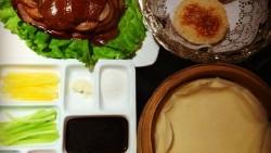 北京美食-大董烤鸭店(金宝汇店)