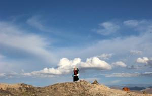 【纳木错图片】酸菜妹与晓柒的西藏の旅