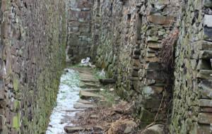 【石头村图片】许家村,许家山村,石头村,宁象古道。