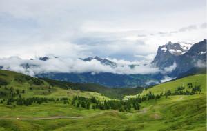 【蒙特勒图片】瑞士法国深度游给我们一家人的震撼回忆