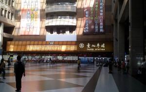 【台湾图片】礼乐尚未崩塌的地方——台湾(8天7夜,台北-阿里山-高雄-垦丁)