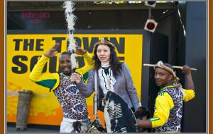 【约翰内斯堡图片】南非埃及迪拜之旅游记之二《淘金乐园---约翰内斯堡》