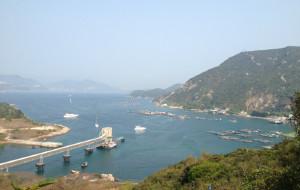 【南丫岛图片】香港南丫岛一日游小小小小攻略