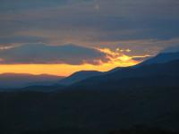 大雾山国家公园