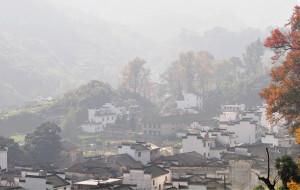 【赣州图片】行摄赣北:石城—长溪—婺源
