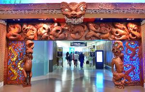 【罗托鲁瓦图片】在南半球生活的日子里(澳新凯12日)——新西兰之罗托鲁阿(毛利族、地热喷泉)