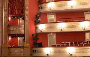 慕尼黑娱乐-Staatstheater am Gärtnerplatz剧院
