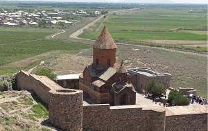 【亚美尼亚图片】高加索,玩的就是心跳!