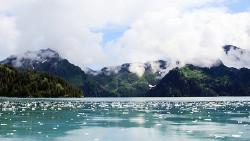 阿拉斯加景点-奇奈峡湾国家公园(Kenai Fjords National Park)