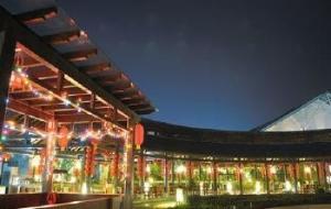 湖北娱乐-三江森林温泉
